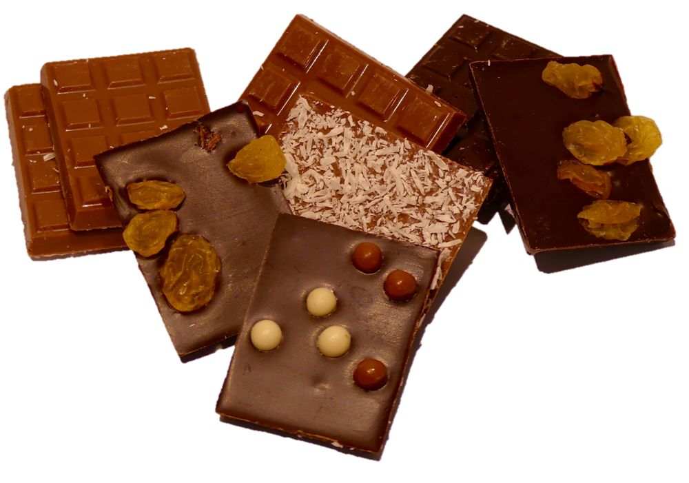 Chocolats Bruno Guerpillon